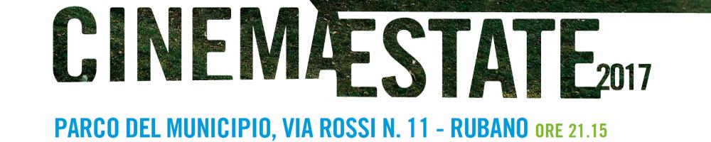 Rassegna Cinema Estate2017