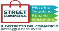 Street Commerce - Distretto del Commercio